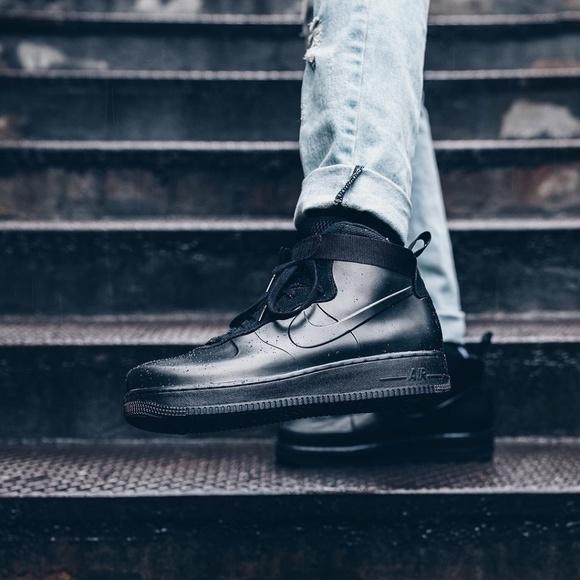 86df6c54d6 Nike Air Force 1 Foamposite Cup Men's Shoes NWT